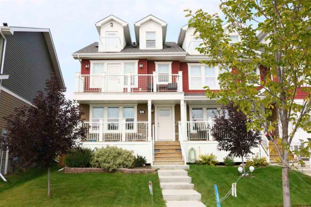 206 Robinson Drive, Leduc, AB T9E 0T5 (#E4127508) :: The Foundry Real Estate Company
