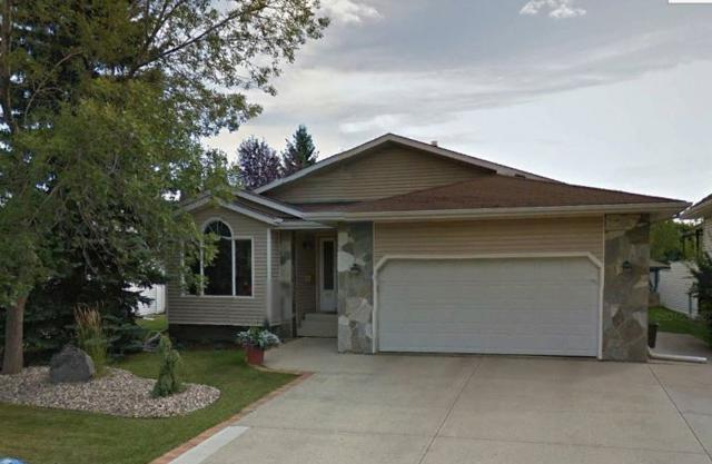261 Heagle Crescent, Edmonton, AB T6R 1W2 (#E4127511) :: Müve Team | RE/MAX Elite