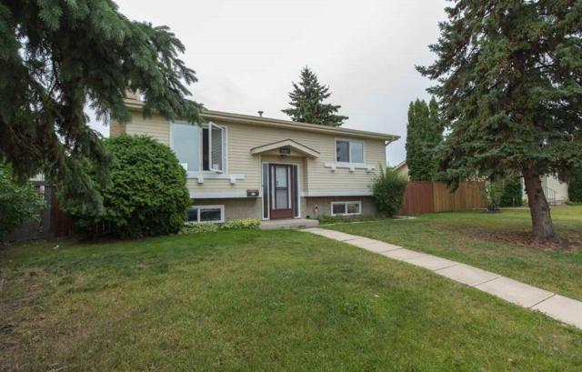 2207 146 Avenue, Edmonton, AB T5Y 1T6 (#E4127526) :: Müve Team | RE/MAX Elite
