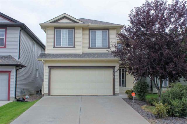 Edmonton, AB T6W 0B3 :: The Foundry Real Estate Company