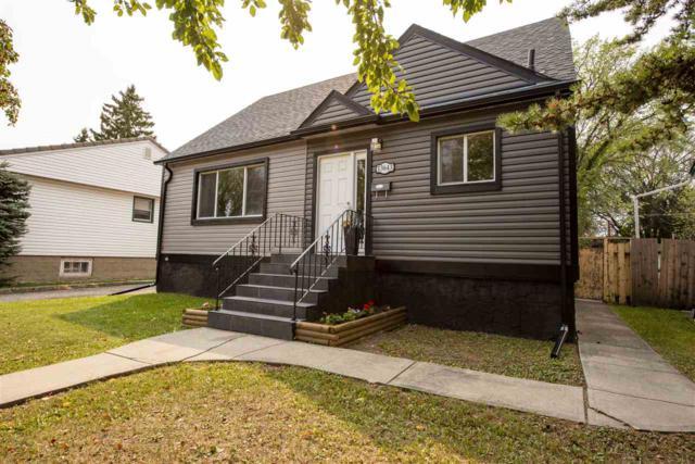 13643 122 Avenue, Edmonton, AB T5L 2W1 (#E4127578) :: The Foundry Real Estate Company