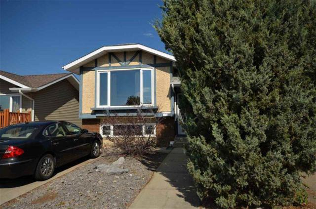32 Westglen Crescent, Spruce Grove, AB T7X 1W1 (#E4127587) :: The Foundry Real Estate Company