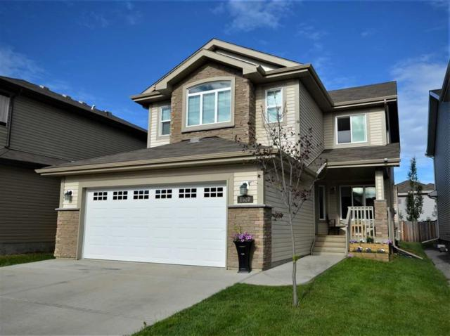 1520 Westerra Bend, Stony Plain, AB T7Z 0H1 (#E4127588) :: Müve Team | RE/MAX Elite