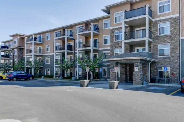 207 6070 Schonsee Way, Edmonton, AB T5Z 0G8 (#E4127598) :: The Foundry Real Estate Company