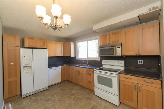 2633 135 Avenue, Edmonton, AB T5A 3A3 (#E4127599) :: The Foundry Real Estate Company