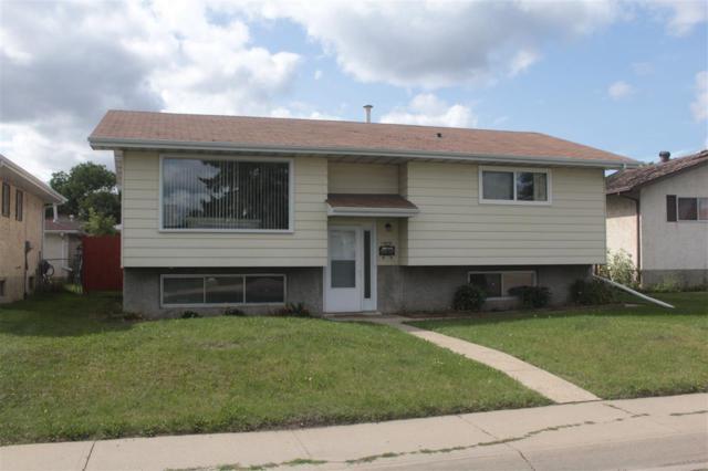 14024 116 Street, Edmonton, AB T5S 3N9 (#E4127600) :: The Foundry Real Estate Company