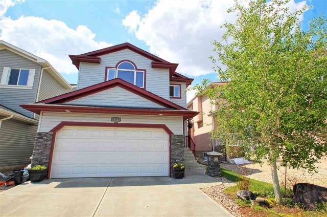 16222 54A Street, Edmonton, AB T5Y 0E9 (#E4127604) :: The Foundry Real Estate Company