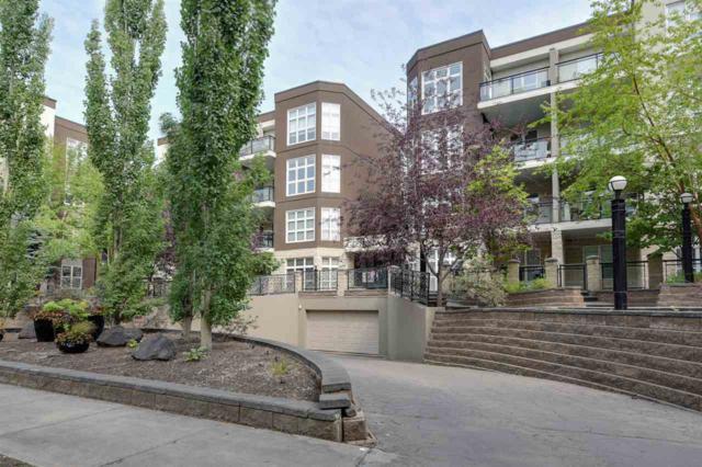 342 10403 122 Street, Edmonton, AB T5N 4C1 (#E4127620) :: Müve Team | RE/MAX Elite