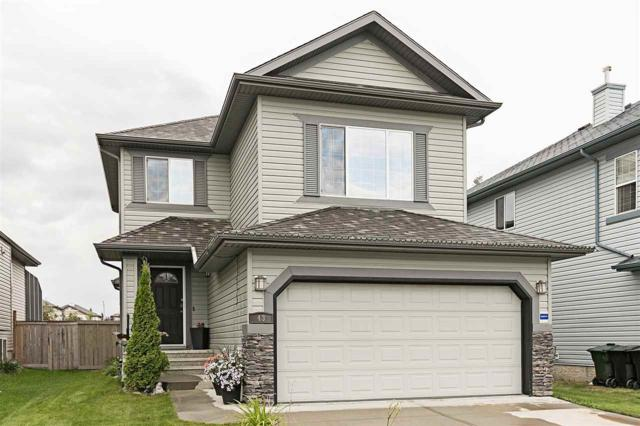 43 Hartwick Gate, Spruce Grove, AB T7X 0A5 (#E4127664) :: The Foundry Real Estate Company
