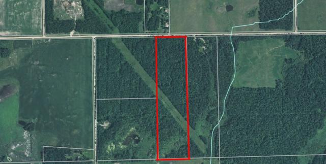 TWP 470 Range Rd 275, Rural Wetaskiwin County, AB T0C 2C0 (#E4127671) :: The Foundry Real Estate Company
