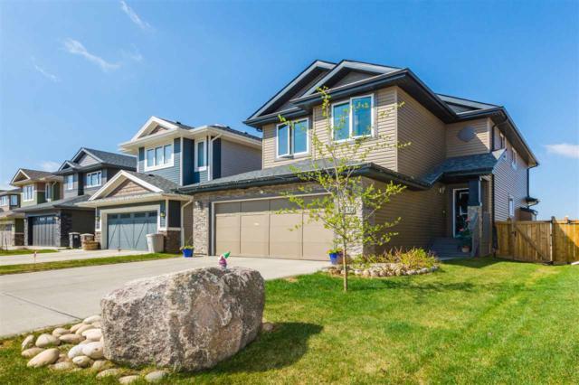 2018 Redtail Common, Edmonton, AB T5K 1K5 (#E4127677) :: The Foundry Real Estate Company