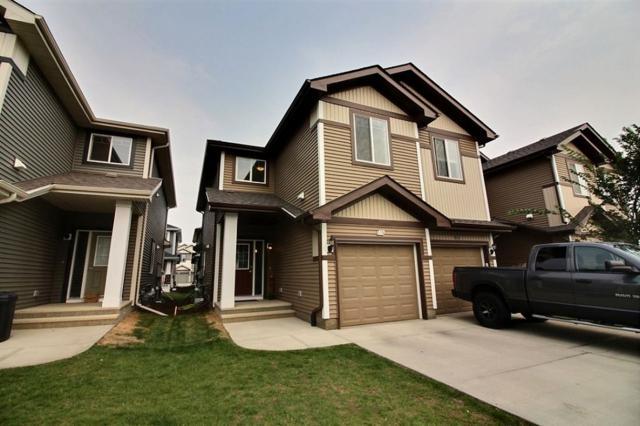 18 8209 217 Street NW, Edmonton, AB T5T 6Z4 (#E4127690) :: The Foundry Real Estate Company