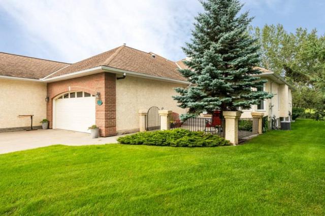 1350 Potter Greens Drive, Edmonton, AB T5T 6A3 (#E4127692) :: Müve Team | RE/MAX Elite