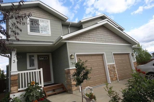 3 14208 36 Street, Edmonton, AB T5Y 0E4 (#E4127702) :: Müve Team | RE/MAX Elite