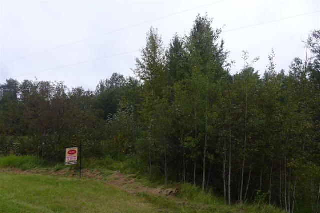 85 51308 - RR 195, Rural Beaver County, AB T0B 4J0 (#E4127706) :: The Foundry Real Estate Company