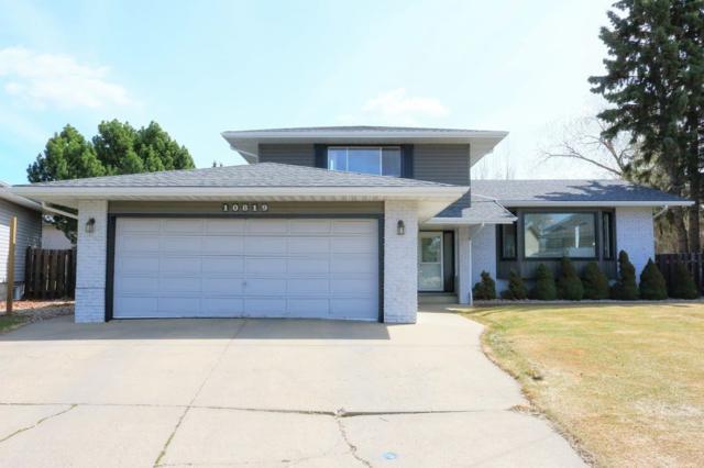 10819 43 Avenue, Edmonton, AB T6J 2R3 (#E4127716) :: The Foundry Real Estate Company