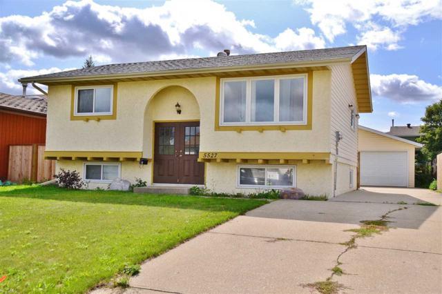 5527 39 Avenue, Edmonton, AB T6L 1B7 (#E4127719) :: The Foundry Real Estate Company