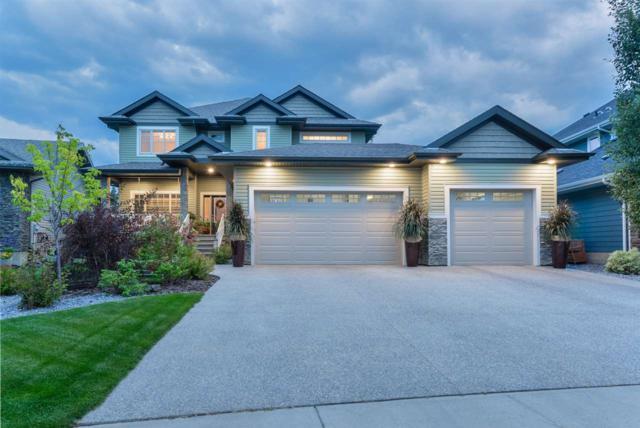 2441 Bowen Wynd, Edmonton, AB T6W 0E8 (#E4127726) :: The Foundry Real Estate Company