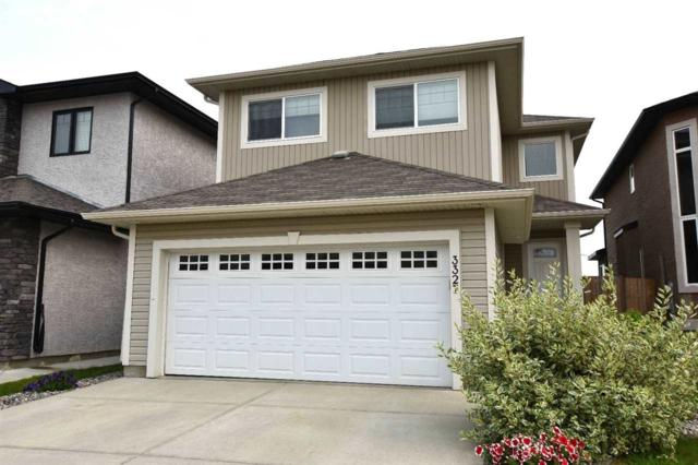 3327 18 Street NW, Edmonton, AB T6T 0H4 (#E4127730) :: The Foundry Real Estate Company