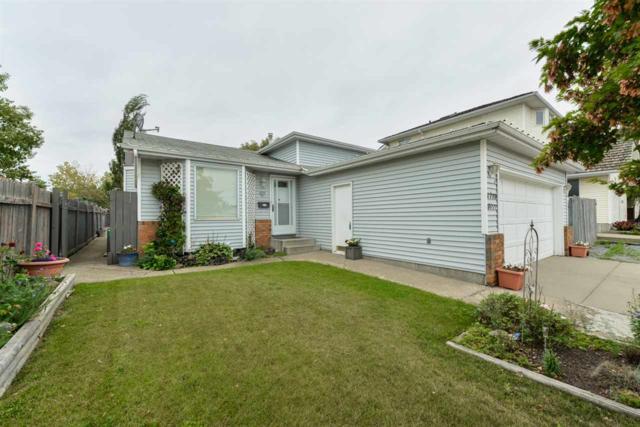 1719 51 Street, Edmonton, AB T6L 1X4 (#E4127744) :: The Foundry Real Estate Company