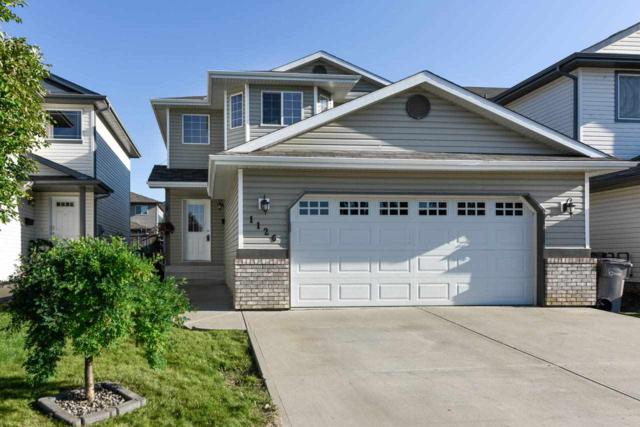 1126 Westerra Way, Stony Plain, AB T7Z 2Y9 (#E4127759) :: Müve Team | RE/MAX Elite