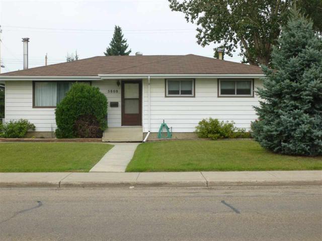 5808 92 Avenue, Edmonton, AB T6B 0S4 (#E4127787) :: The Foundry Real Estate Company
