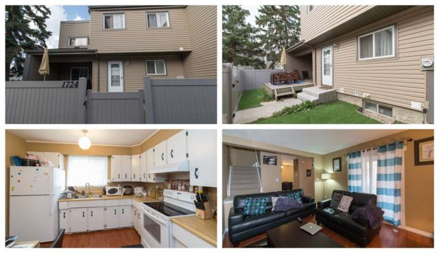1724 Lakewood Road S, Edmonton, AB T6K 3B6 (#E4127803) :: The Foundry Real Estate Company
