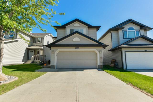 5506 165 Avenue, Edmonton, AB T5Y 3K8 (#E4127815) :: The Foundry Real Estate Company