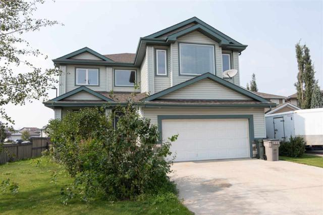 221 Westerra Point(E), Stony Plain, AB T7Z 2W9 (#E4127816) :: Müve Team | RE/MAX Elite