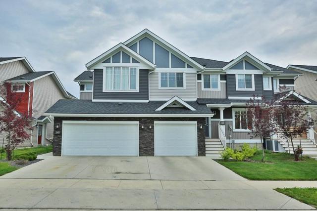 2419 Glenridding Boulevard, Edmonton, AB T6W 2T4 (#E4127817) :: The Foundry Real Estate Company