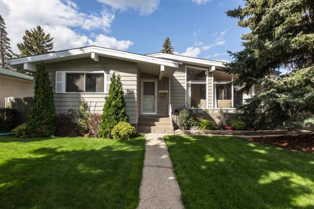 11136 39A Avenue, Edmonton, AB T6J 0N5 (#E4127819) :: The Foundry Real Estate Company