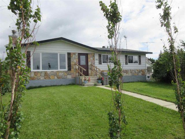 913 2 Street, Thorhild, AB T0A 3J0 (#E4127827) :: The Foundry Real Estate Company
