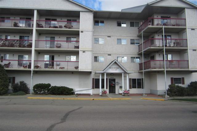 #208 4906  47th Avenue, Leduc, AB T9E 6R7 (#E4127866) :: The Foundry Real Estate Company