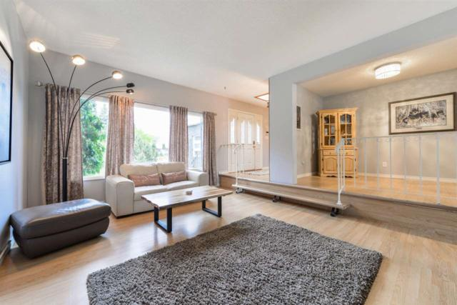 7228 151 Avenue, Edmonton, AB T5C 2Y8 (#E4127874) :: The Foundry Real Estate Company