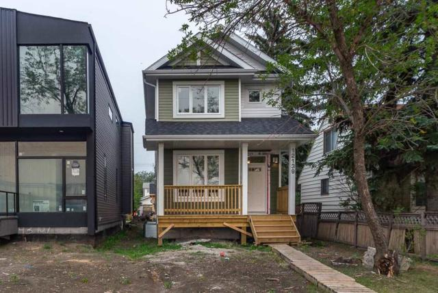 12139 107 Street, Edmonton, AB T5G 2S8 (#E4127892) :: The Foundry Real Estate Company