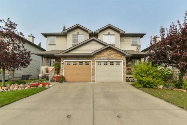 1164 Barnes Way, Edmonton, AB T6W 1J4 (#E4127896) :: The Foundry Real Estate Company