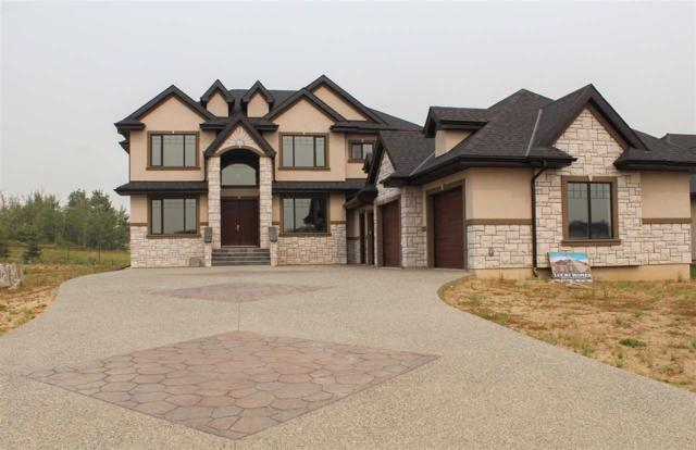 Rural Strathcona County, AB T8B 1A9 :: The Foundry Real Estate Company