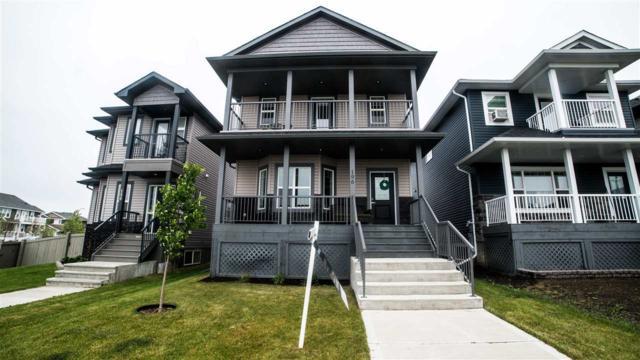 196 Robinson Drive, Leduc, AB T9E 1B1 (#E4127940) :: The Foundry Real Estate Company