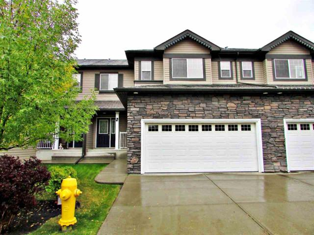 122 89 Rue Monette, Beaumont, AB T4X 1T7 (#E4127956) :: The Foundry Real Estate Company