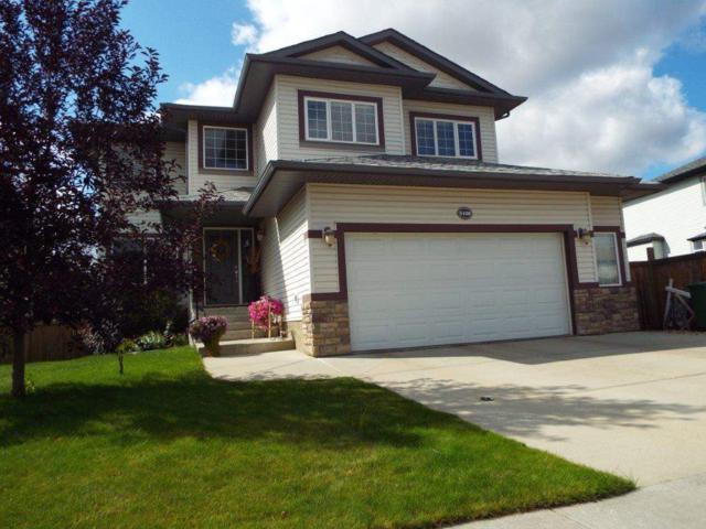 5108 63 Street, Beaumont, AB T4X 1V4 (#E4127972) :: The Foundry Real Estate Company