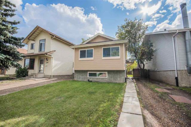 4607 32 Avenue, Edmonton, AB T6L 5J4 (#E4127999) :: Müve Team | RE/MAX Elite
