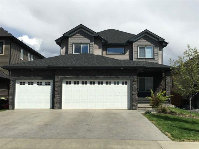 1250 Adamson Drive, Edmonton, AB T6W 0V5 (#E4128053) :: Müve Team | RE/MAX Elite