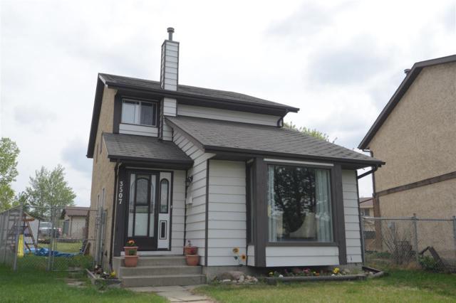 3507 42 Avenue, Edmonton, AB T6L 5C7 (#E4128118) :: The Foundry Real Estate Company