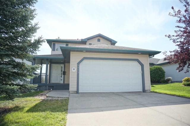 4819 146 Avenue, Edmonton, AB T5Y 2X7 (#E4128123) :: The Foundry Real Estate Company