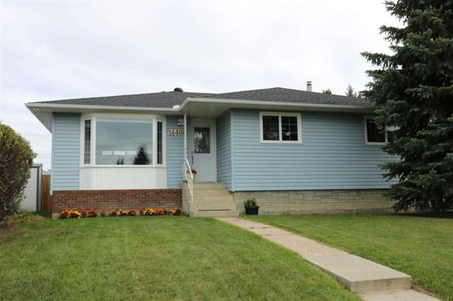 14408 88 Avenue NW, Edmonton, AB T5R 4J6 (#E4128128) :: The Foundry Real Estate Company