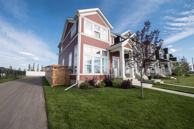 433 Sheppard Boulevard, Leduc, AB T9E 1C1 (#E4128145) :: The Foundry Real Estate Company