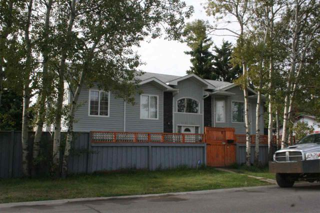 9850 154 Street, Edmonton, AB T5P 2G6 (#E4128163) :: The Foundry Real Estate Company