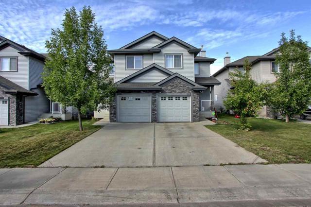 6014 1A Avenue, Edmonton, AB T6X 0E7 (#E4128218) :: The Foundry Real Estate Company
