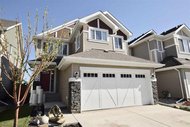 7904 22 Avenue, Edmonton, AB T6X 0L6 (#E4128227) :: The Foundry Real Estate Company
