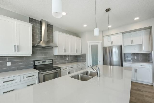 41 Ainsley Way, Sherwood Park, AB T8H 1A1 (#E4128232) :: The Foundry Real Estate Company